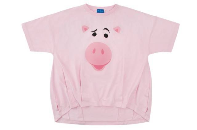 Tシャツ 3,900円(c)Disney/Pixar