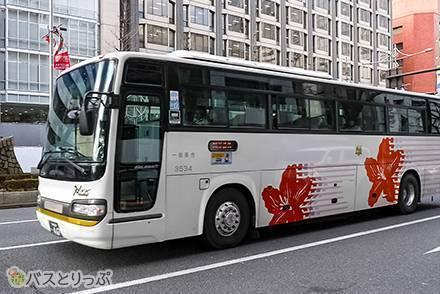東京~伊香保・四万温泉を結ぶ関越交通の高速バス「伊香保四万温泉号」乗車レポート。車内設備やシート仕様も解説!
