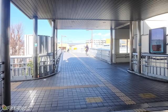 愛甲石田駅北口