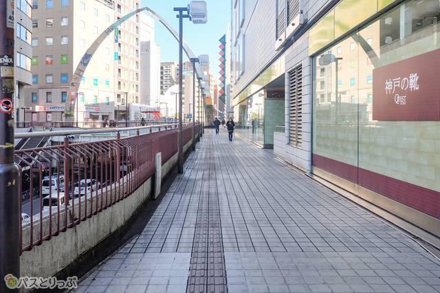 町田ターミナルプラザへの行き方