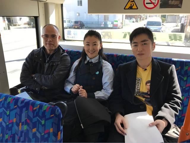 路線バスの旅Z 第13弾(C)テレビ東京