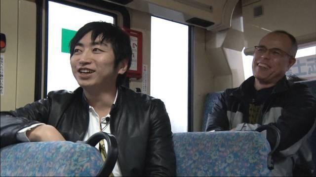 路線バスの旅Z 第12弾(C)テレビ東京