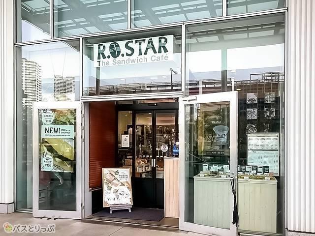 R.O.STAR 豊洲フロント店
