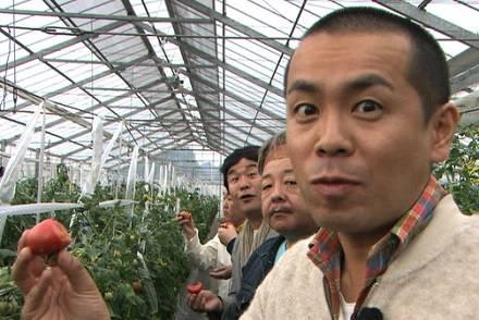 4/11放送「タカトシ温水の路線バスで!」対決! 漁師めし VS 農家めし【傑作企画選】