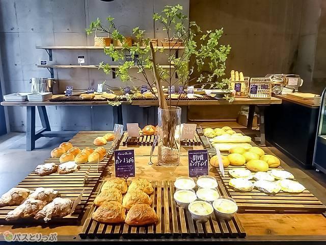 THE OPEN BAKERY SANDWICH & COFFEE