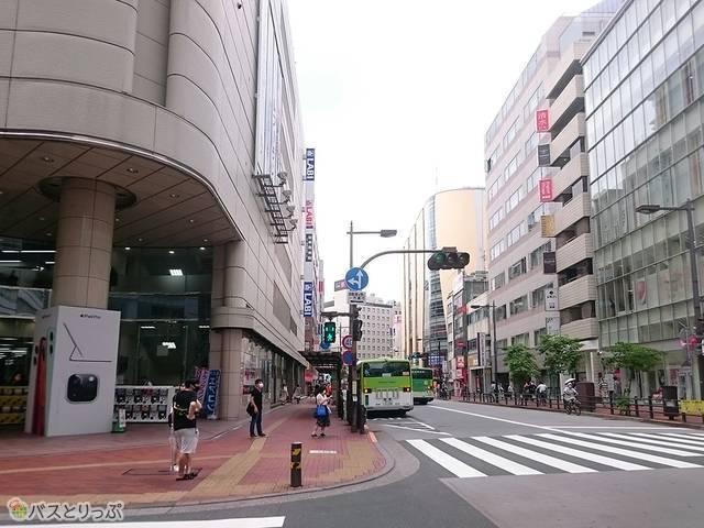 LABI1日本総本店 池袋
