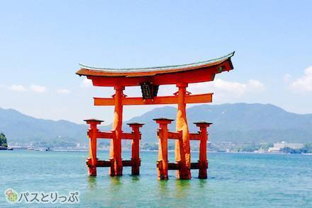 東京から広島に行くなら飛行機・新幹線・高速バスのどれがおすすめ? 観光を満喫できる番外編ルートもご紹介!