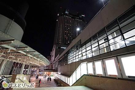 南海バスで大阪から長野へ!快適な夜行バスで直行「信濃路バス旅」