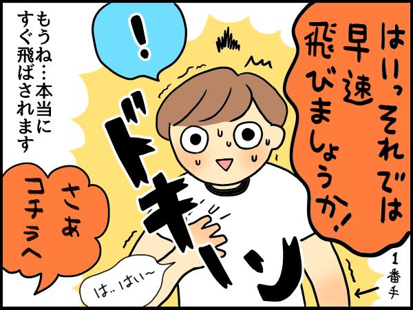 大阪から鳥取